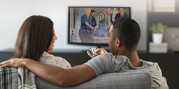 How TV Dramas Distort Patient Expectations
