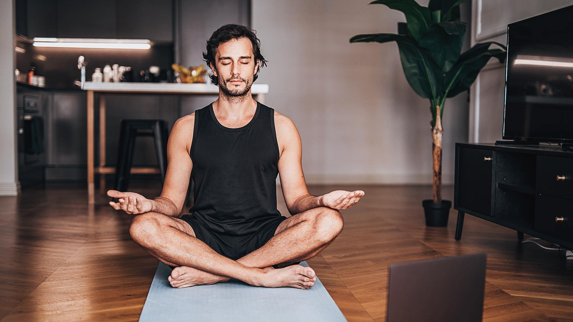 Try Meditating To Improve Your Health
