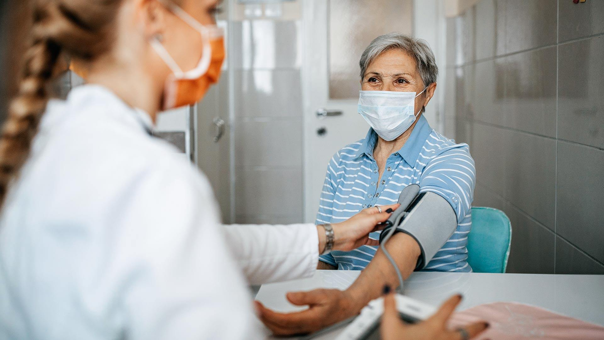 Annual Exams Can Keep You Out of the ER