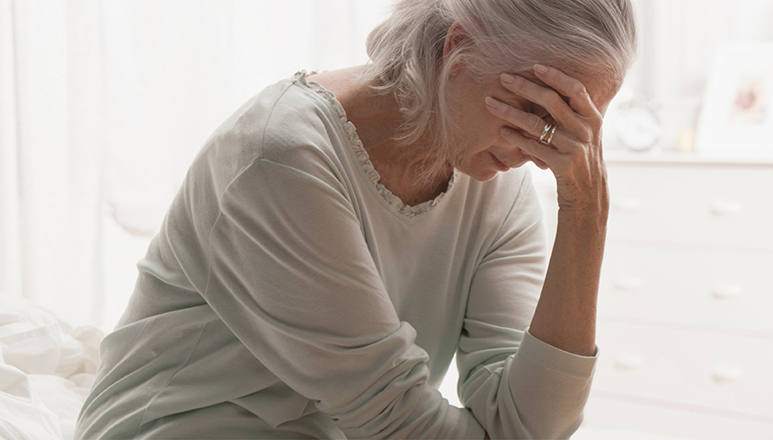 There's More to Dementia Than Forgetfulness